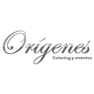 Origenes catering y eventos