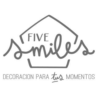 Five Smiles